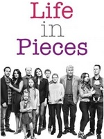 Life In Pieces- Seriesaddict
